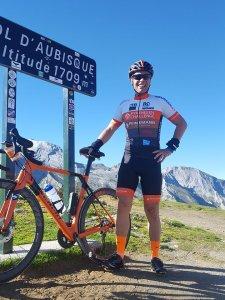 harry dohmen wattbike trainer fietstrainer