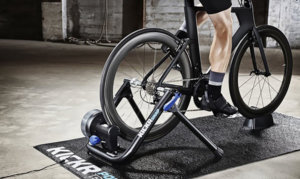 indoor trainer wahoo kickr