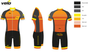 teamkleding velo plus