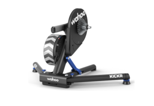 wahoo kickr indoor trainer