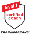 training peaks level 1 coach